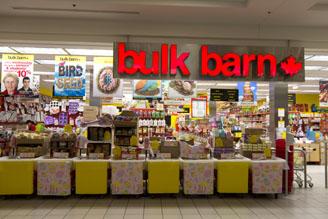 Bulk Barn store